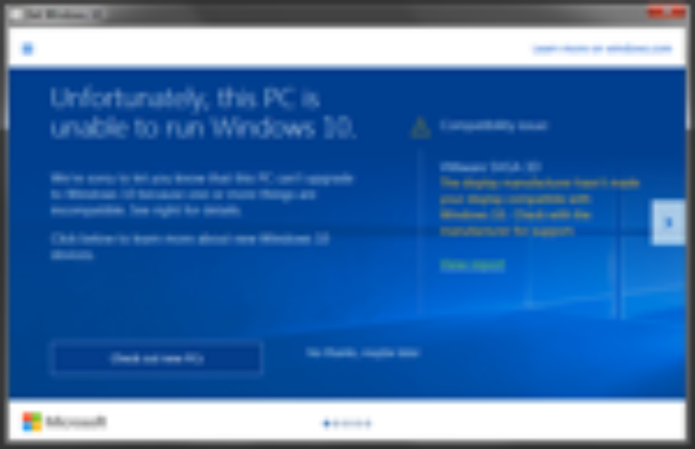 Windows 10 in VMware Fusion für den Mac als kostenloses Upgrade installieren